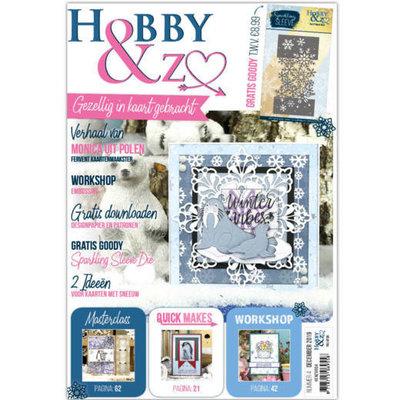HENZO004 Hobby&Zo 4