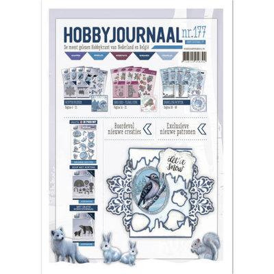 HJ177 Hobbyjournaal 177