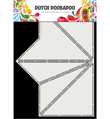 DDBD Card Art - Teepee A4 470.713.757
