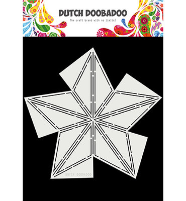 DDBD Card Art - Star  A4 470.713.758