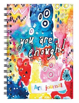 Studio Light -  Ringband - Journal Art By Marlene 4.0 nr 06