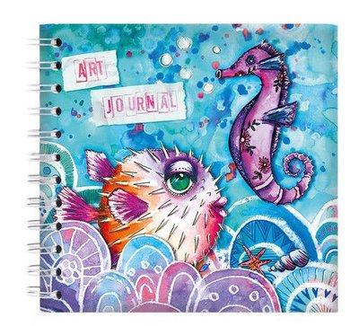 Studio Light -  Ringband - Journal Art By Marlene 4.0 nr 05