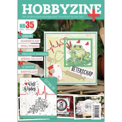 HZ02002 Hobbyzine Plus 35