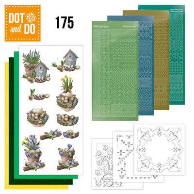 DODO175 Dot and Do 175 - Amy Design - Botanical Spring