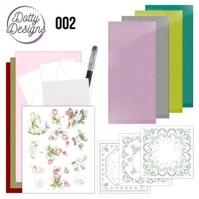 Dotty Designs Special 2 DDSP002