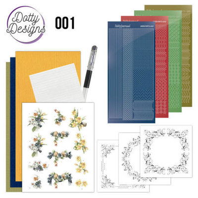 Dotty Designs Special 1 DDSP001