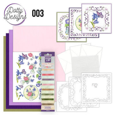 Dotty Designs -  Special 3