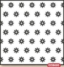 Background - Snowflakes - EEB 005