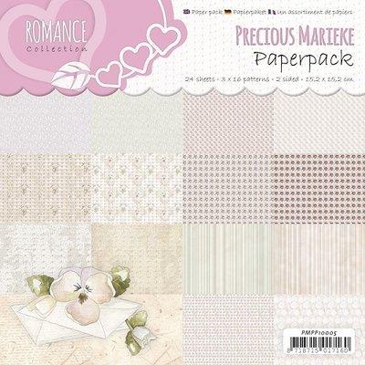Precious marieke, Romance , paperpack