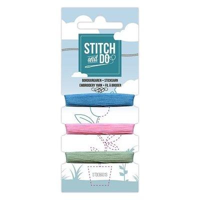 Stitch en do STDBG 013