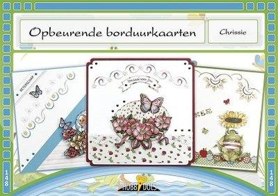 Hobbydols, Opbeurende borduurkaarten