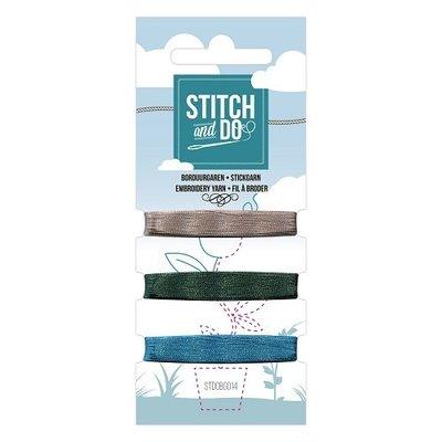 Stitch en do STDBG 014