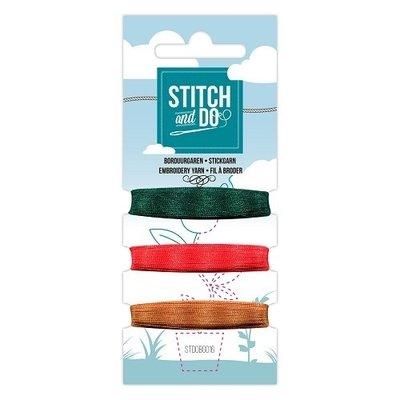 Stitch en do STDBG 017