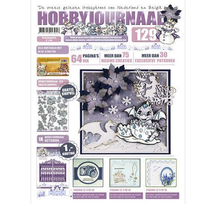 Hobbyjournaal 129