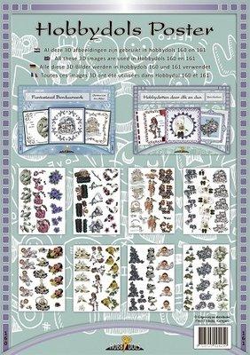 Hobby dols poster 160 / 161