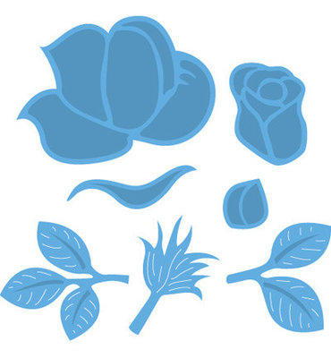Marianne desgn, Build a Rose