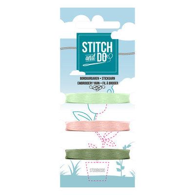 Stitch en do STDBG 030