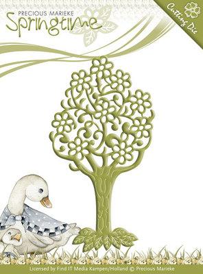 Springtime- die -  Blossom tree