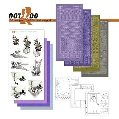 Dot & do,  29 verhuizen