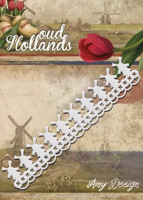 Oud Hollands - Die - Molenrand