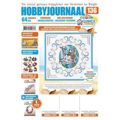 Hobbyjournaal 136