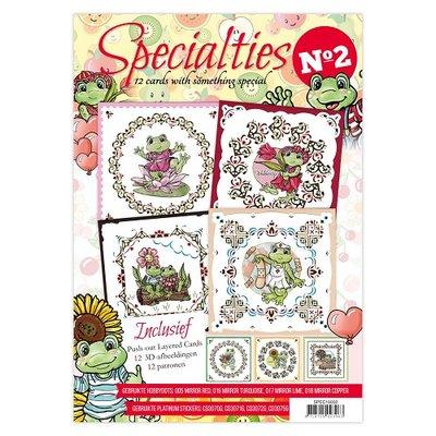 Specialties no 2