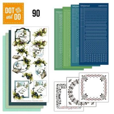 Dot & do   90 - Landschappen