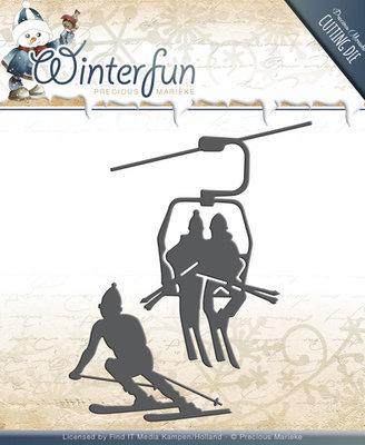 Winterfun -  Die - Sport