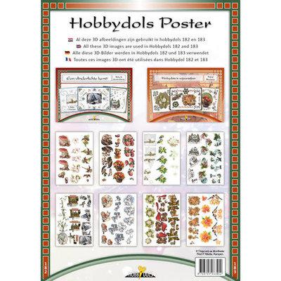 Hobby dols poster 182 / 183