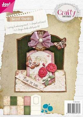 Joy! Crafts -  Crafty Boutique 1 -  9100/0301
