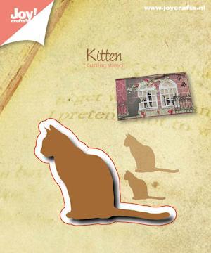 Joy craft - silhouette kat