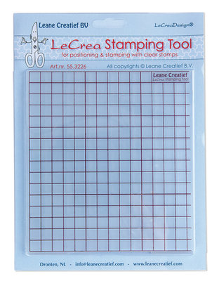 Leanes Stamping Tool