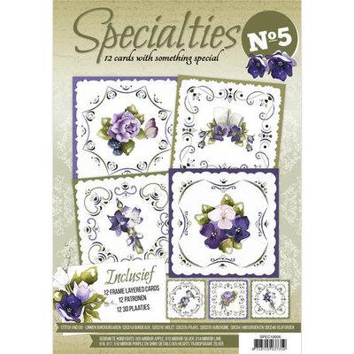 Specialties no 5