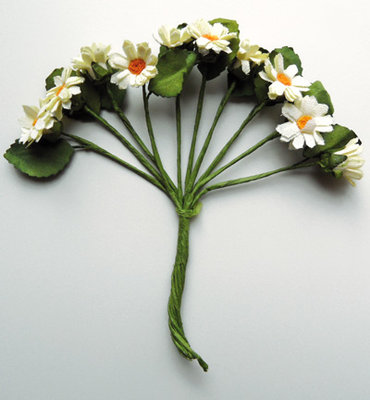 Bouquet-Flowers-Yellow-Marianne-design JU0887