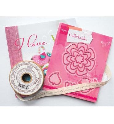 Marianne pakket I Love Vilt  NL PA4039