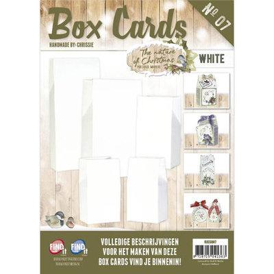 Box Cards Nr 07