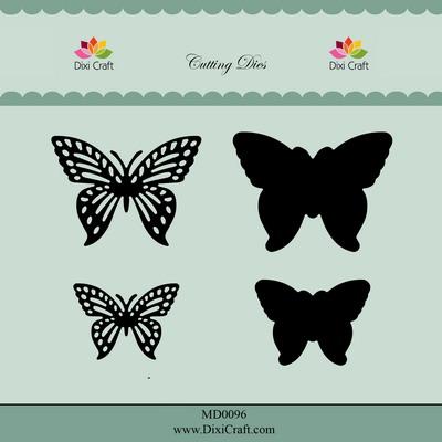 Dixi die Butterflies