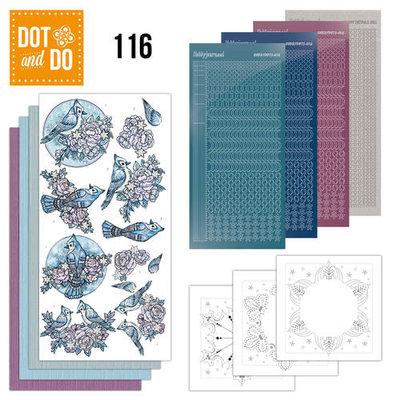 Dot & do  116 Winter