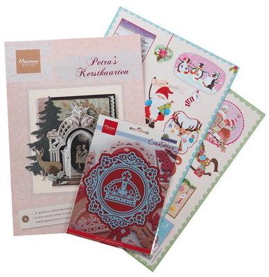 Marianne desgn - Marianne pakket Jingle Bells