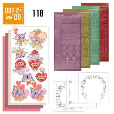 Dot & do  118  Wedding