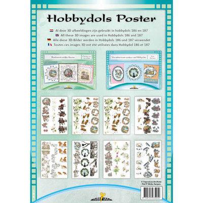Hobby dols poster 186 / 187