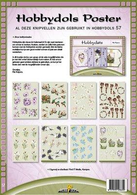 Hobby dols poster HD57