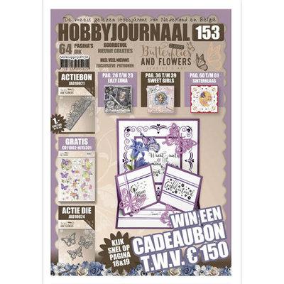 Hobbyjournaal 153