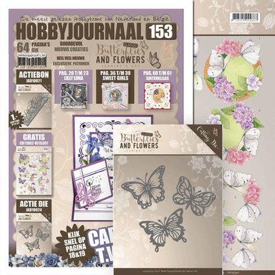 Hobbyjournaal 153set