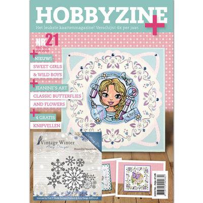 Hobbyzine 21