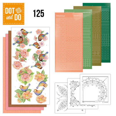 Dot and Do 125 - Birds DODO125