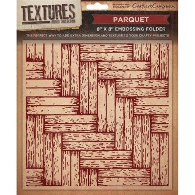 Embossingfolder Textures - 8