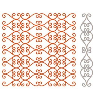 Marianne desgn - Design folder - DF3415 - Regency