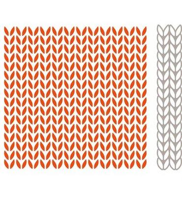 Marianne desgn - Design folder - DF3418 - Knitting