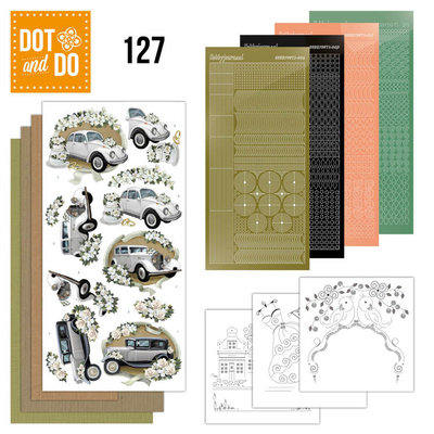 Dot and Do 127 - Huwelijk DODO127